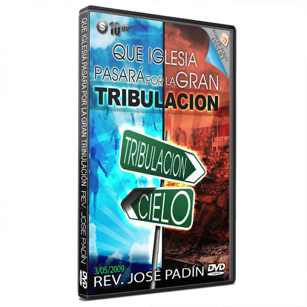 ¿Que Iglesia Pasara Por la Gran tribulacion?