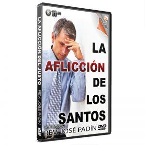 La Afliccion de los Santos