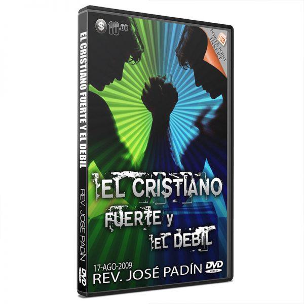El Cristiano Fuerte y el Debil