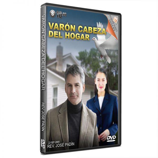 Varon Cabeza del Hogar