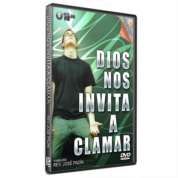 Dios Nos Invita A Clamar