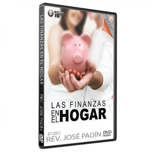 Las Finanzas en el Hogar