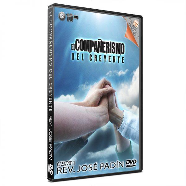 El Compañerismo del Creyente