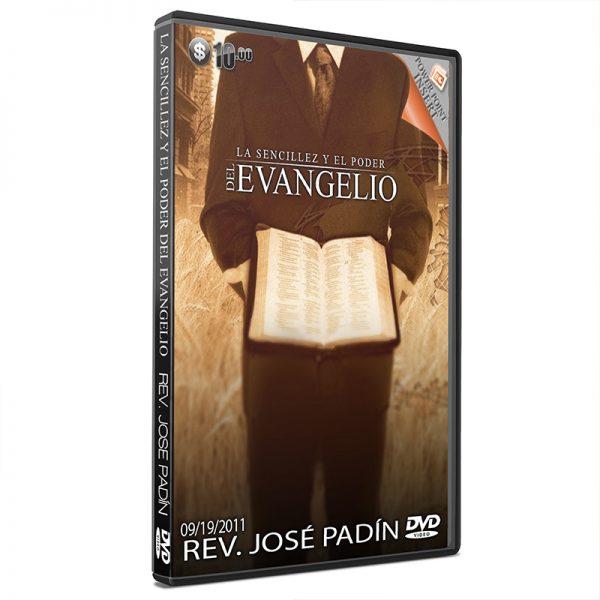 La sencillez y el poder del evangelio