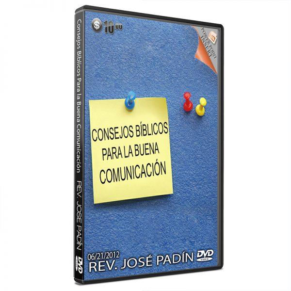 Consejos Bíblicos Para La Buena Comunicación
