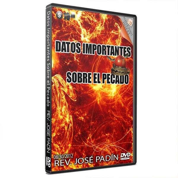 Datos Importantes Sobre El Pecado