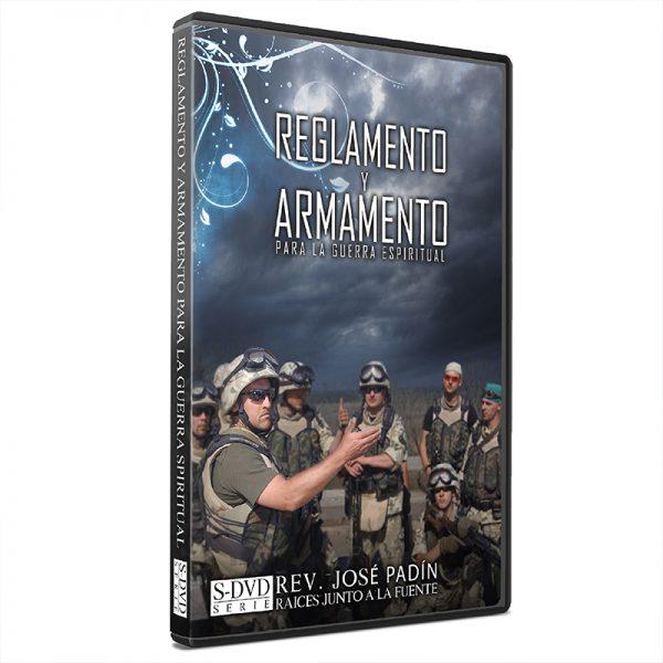 Reglamento y Armamento para la Guerra Espiritual