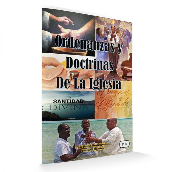 Doctrinas y Ordenanzas de la Iglesia
